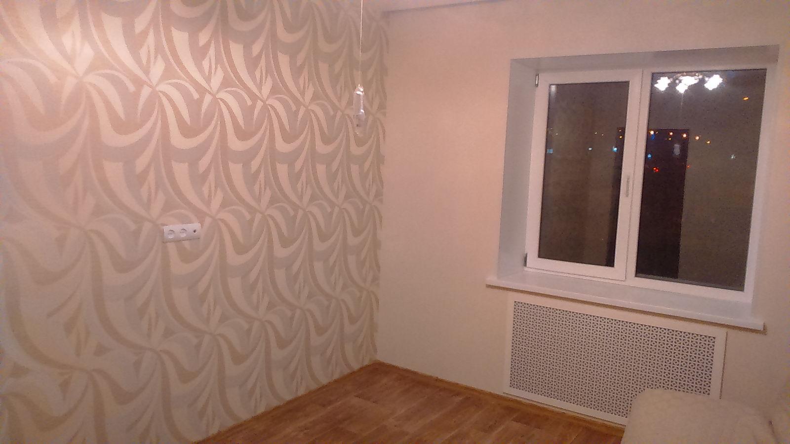 Ремонт квартир в сао москвы
